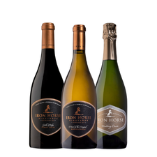 CellarPass Red, White & Bubbly Trio