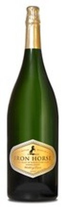 2014 Wedding Cuvee Etched Jeroboam