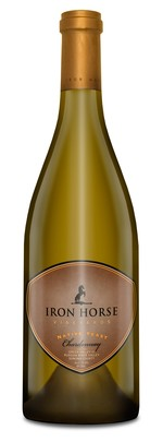 2011 Native Yeast Chardonnay
