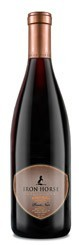 2012 Winery Block Pinot Noir